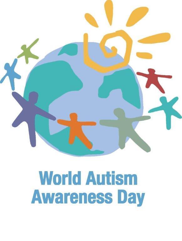 2 Aprile, Giornata mondiale per la consapevolezza sull'autismo.